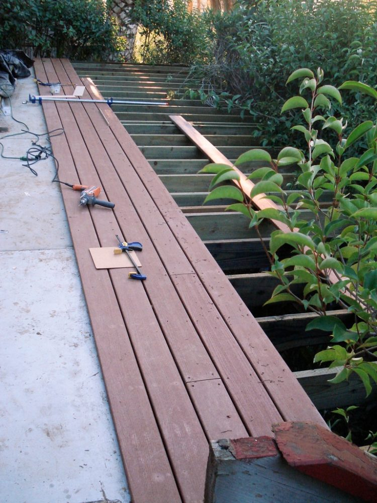 What you need to know about composite decking before you for Composite decking comparison
