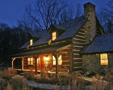 history and examples of craftsman arts crafts style On craftsman style log homes