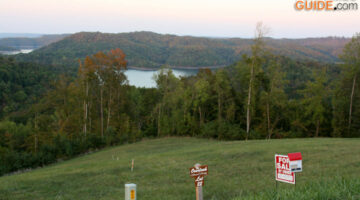 Yes, Our Dale Hollow Lake Property Is Still For Sale