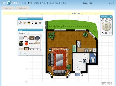 Free home design tools to help you design decorate any for Free room design help