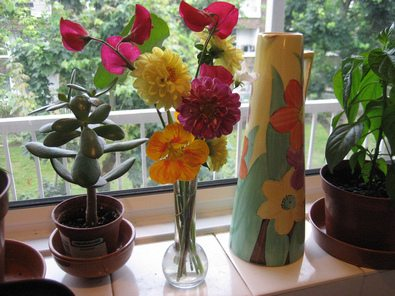 flowers-containers-greenery-on-windowsill-by-marj-joly.jpg