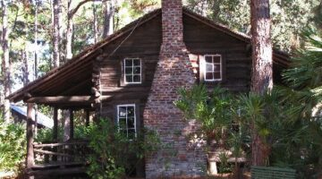 Log Homes In Florida… Good Or Bad?