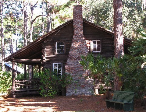 heritage-village-florida-log-home