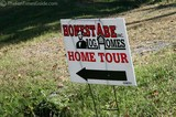 Honest Abe Fall Tour Of Homes: Photo Highlights