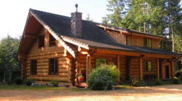Log Home Kits: 7 Things To Think About Before You Build From A Log Home Kit