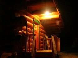 log-home-cabin-back-door-by-melaniejo.jpg