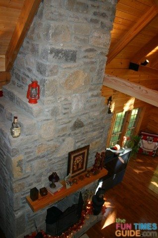 log-home-fireplace