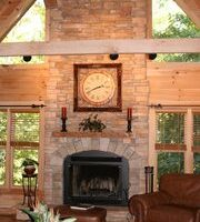 Pros & Cons Of Gas, Electric, And Wood Burning Fireplaces