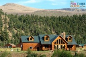 log-home-in-the-mountains