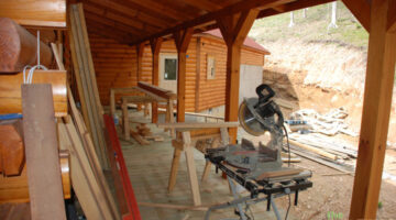 Log Home Insurance: Little-Known Facts About Insuring A Log Home