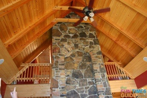 log-home-stone-fireplace-chimney