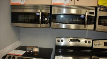Some Notes About The GE Stoves, Cooktops & Microwaves That We Like Best