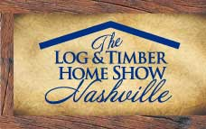 Nashville Log & Timber Home Show Highlights