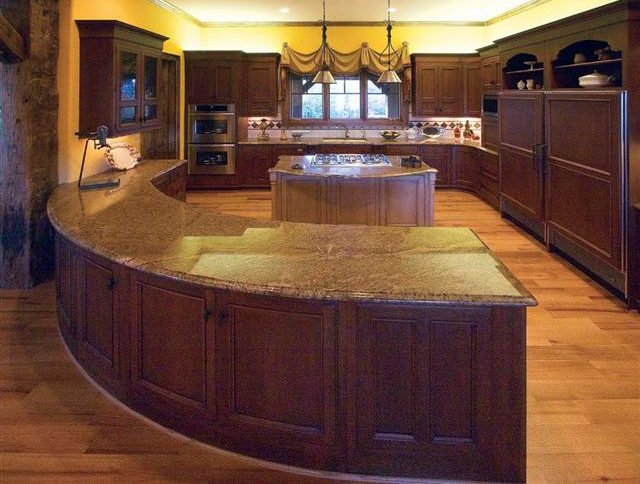 Magnificent Curved Kitchen Island Bar 640 x 484 · 68 kB · jpeg