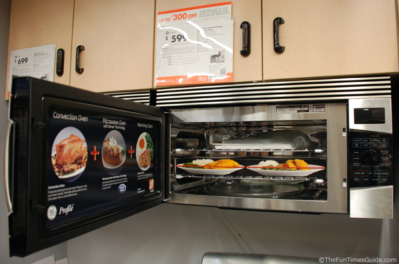 Some Notes About The Ge Stoves Cooktops Amp Microwaves That