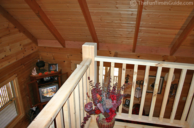 Lonnie And Sherry S Log Home Fun Times Guide To Log Homes