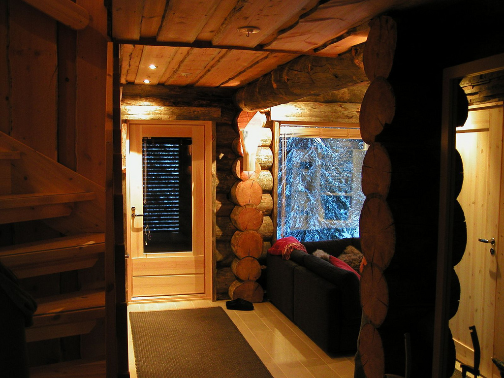 How To Feng Shui Your Home Room By Room The Log Home