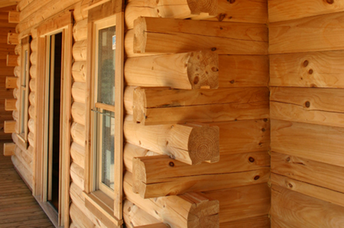 List of All Log & Timber Home Builders | The Log Home Guide