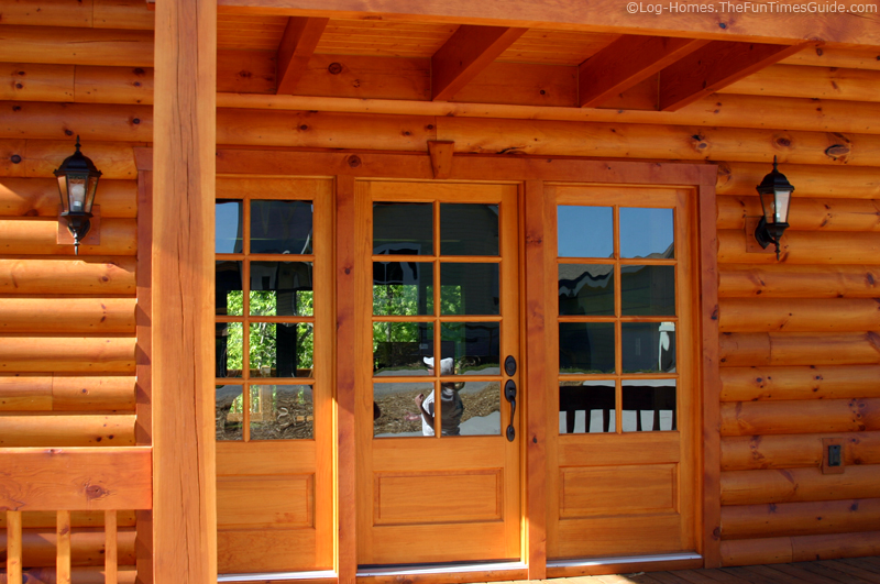 Log Home Exterior Doors 800 x 531 · 81 kB · jpeg