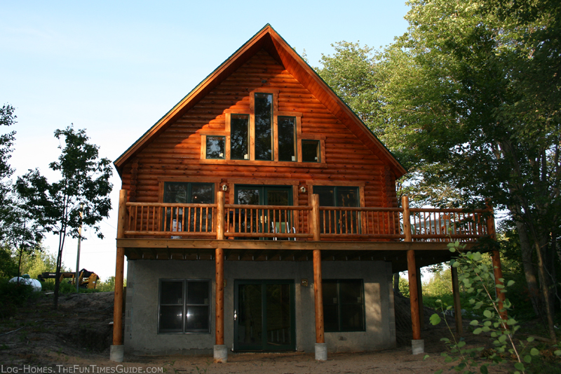 Log home exterior stain exterior cabin stain colors http for Log cabin exterior stain colors
