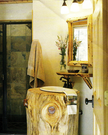 log-pedestal-sink-western eagle construction.jpg