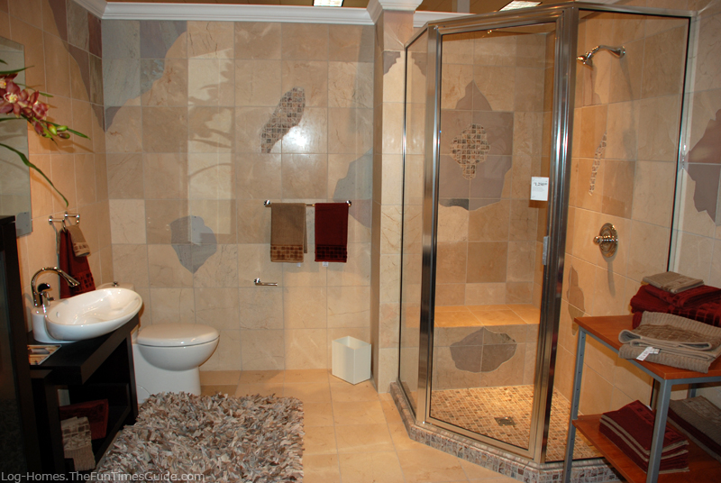Amazing Bathroom with Shower 800 x 536 · 385 kB · jpeg