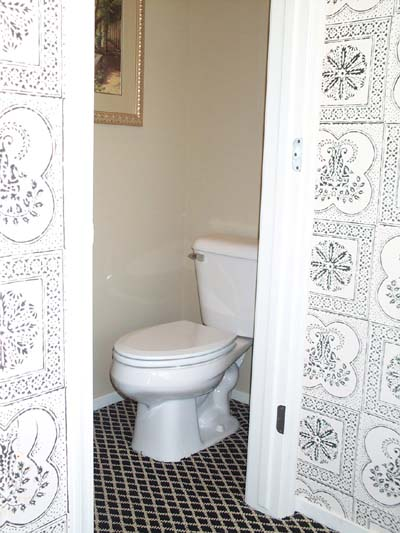Be Careful About Where You Put The Toilet Toilet